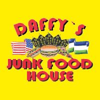 Daffy's Junk Food House - Östersund