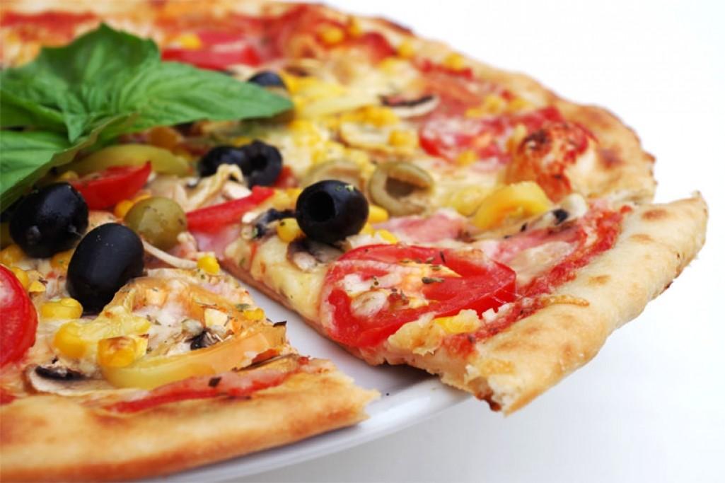 Diana Restaurang & Pizzeria