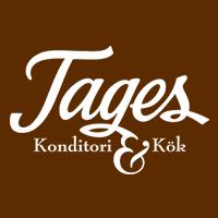 Tages Konditori & Kök - Östersund