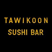 Tawikoon Sushi Bar - Östersund