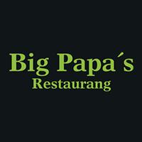 Big Papas - Östersund