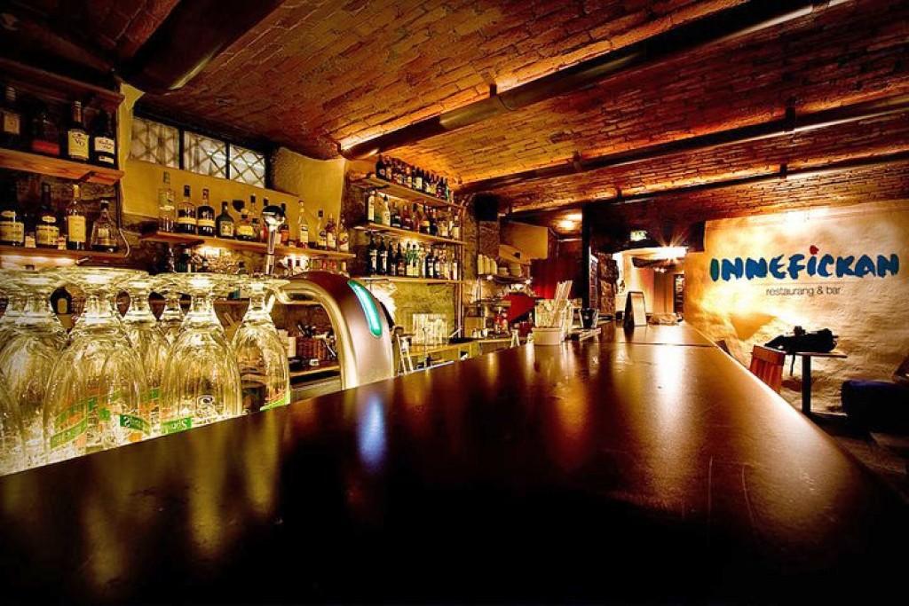 Innefickan Restaurang & Bar
