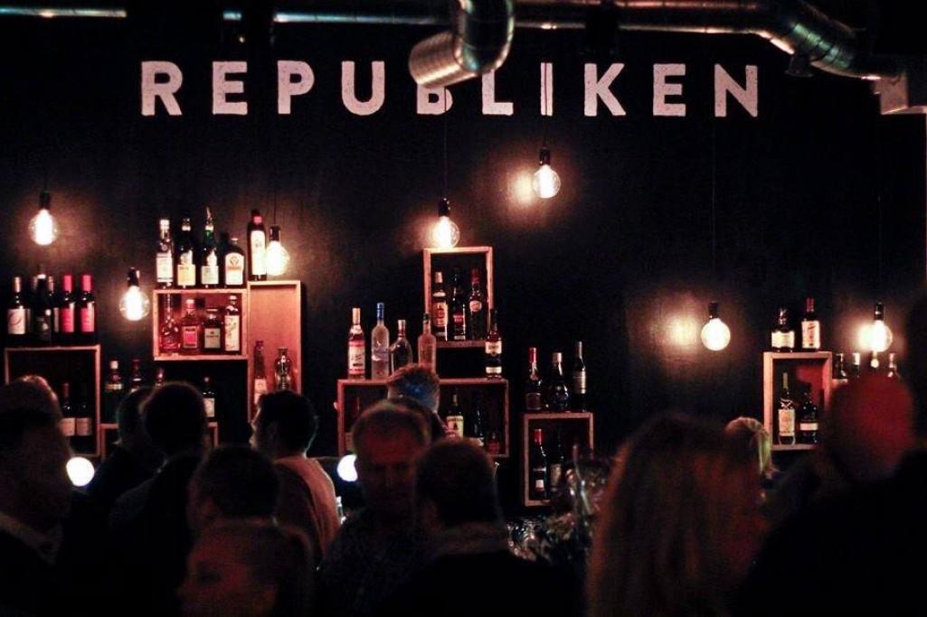 Republiken