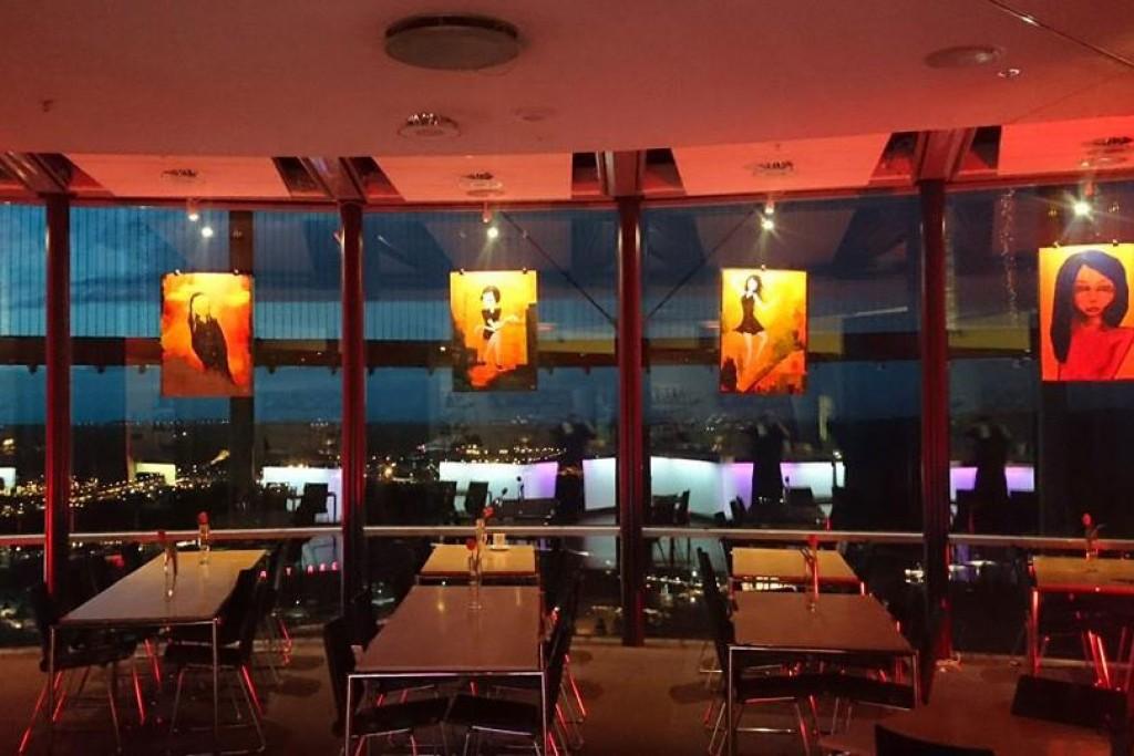 Arctura Restaurang & Skybar