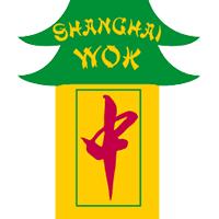 Shanghai Wok - Östersund