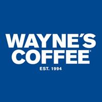 Wayne's Coffee - Östersund