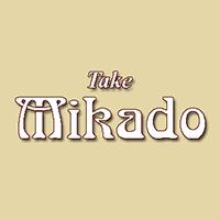 Take Mikado - Östersund