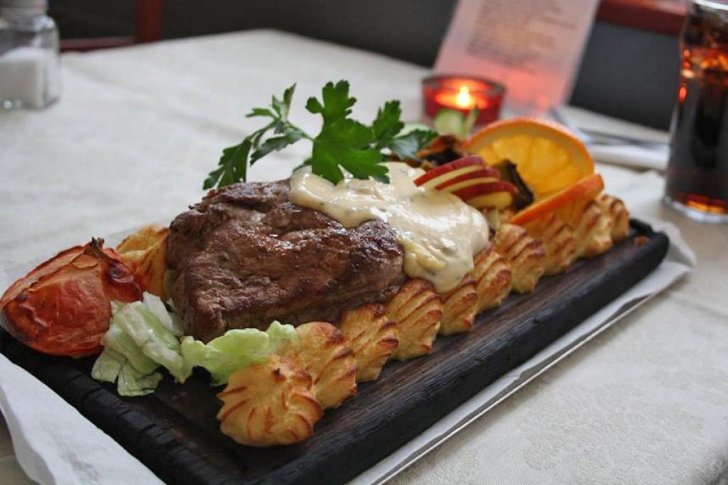 Restaurang Viktoria