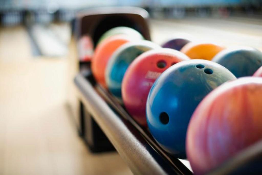 Bowlinghallen Polaris